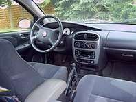 Chrysler Neon #8737196