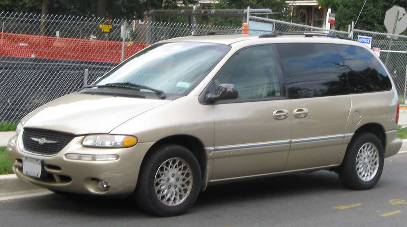 Chrysler_Town__Country