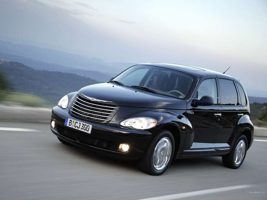 Chrysler PT Cruiser #7562017