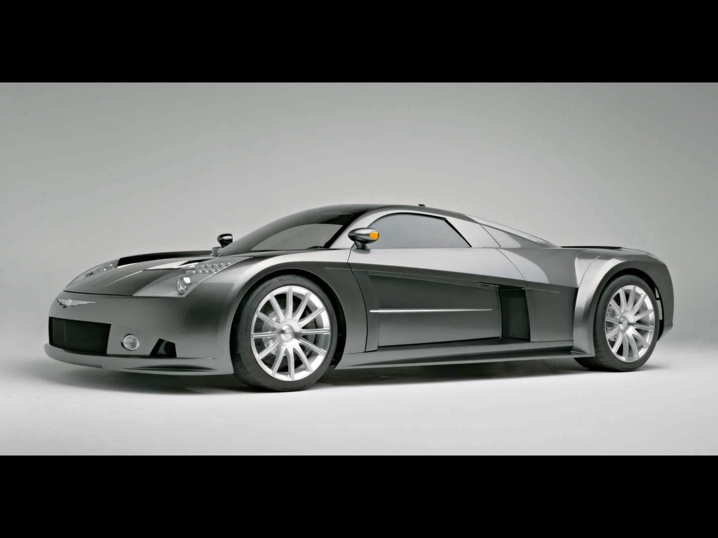 Chrysler ME Four-Twelve #7610209