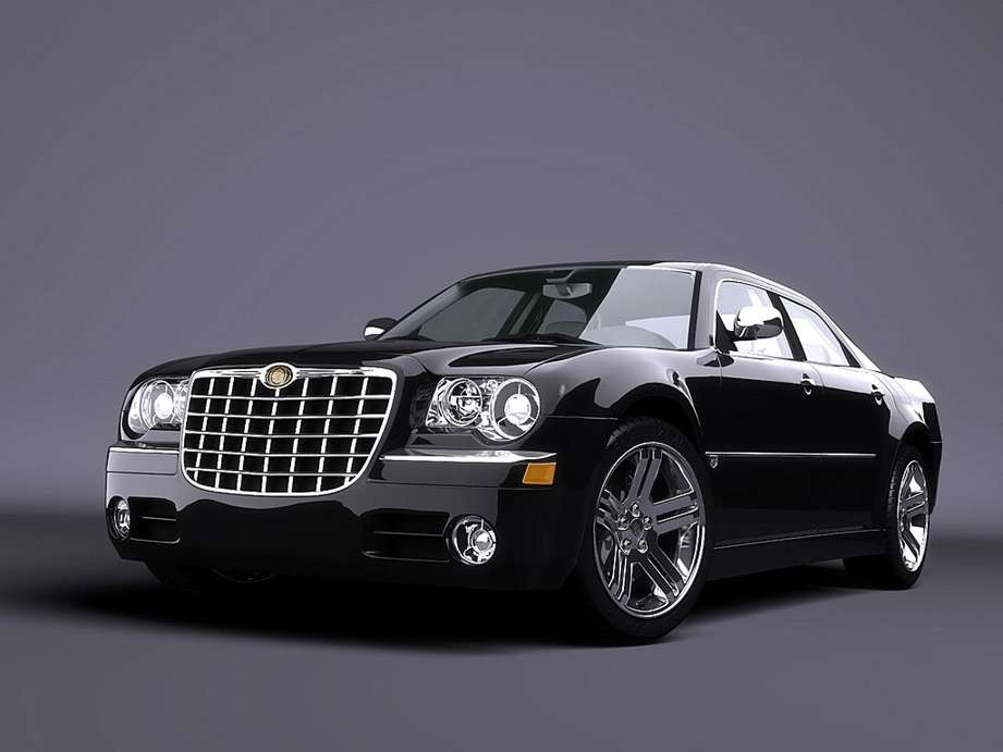 Chrysler 300 #8135726