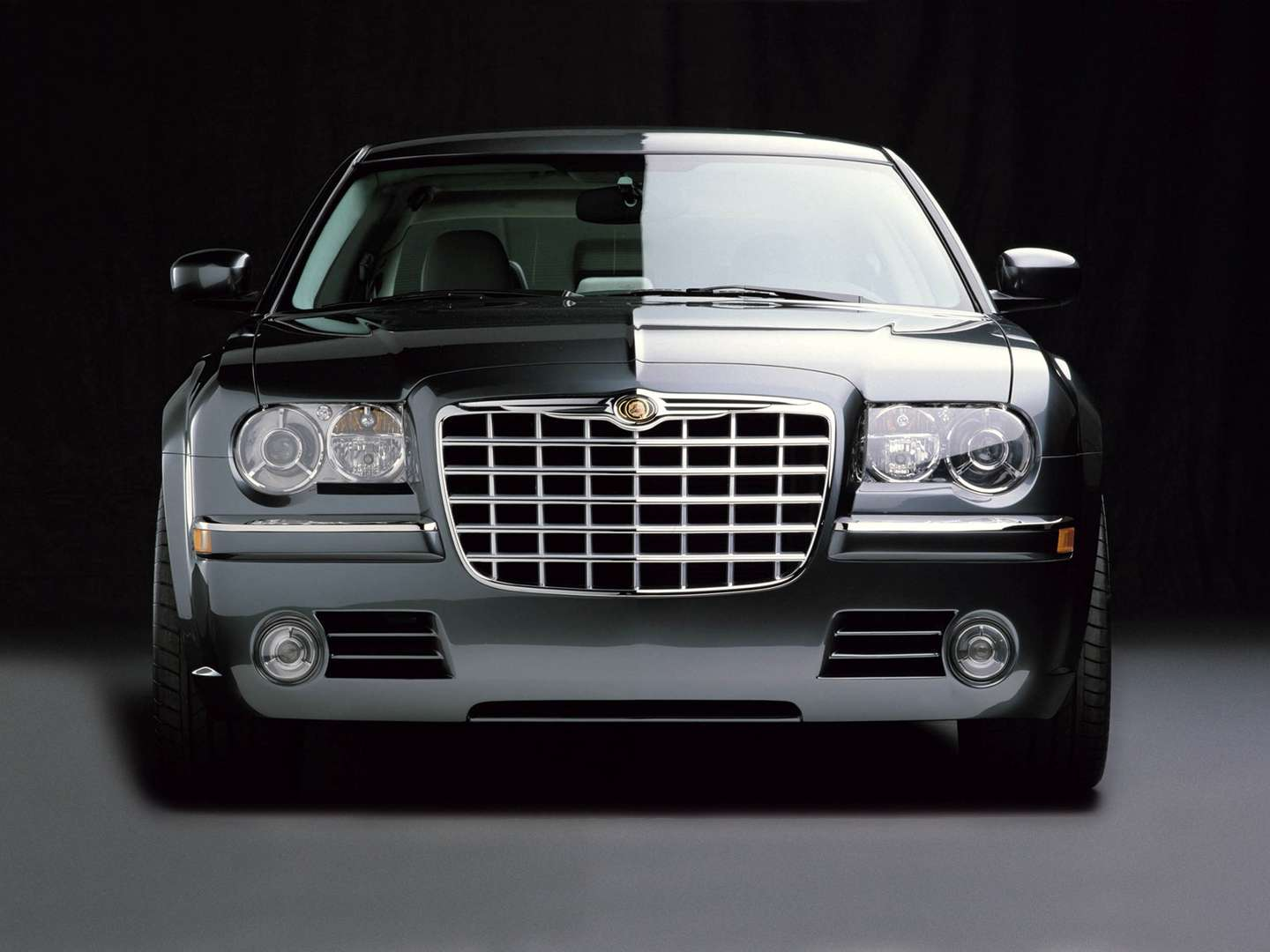 Chrysler 300C #9248837