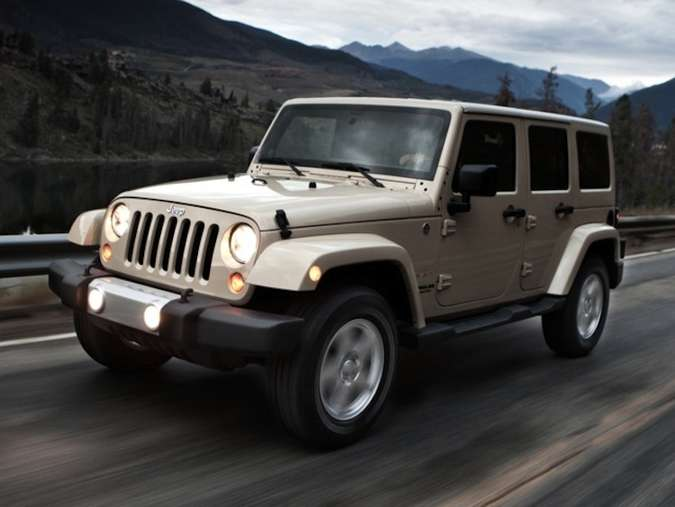 Chrysler Jeep #7587968