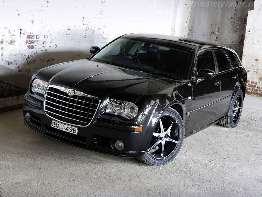 Chrysler 300 C #9470970