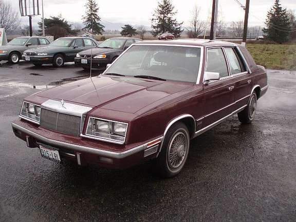 Chrysler New Yorker #8682931