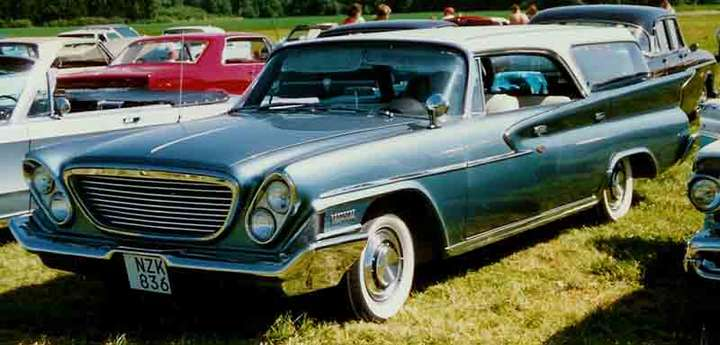 Chrysler Newport #8582039