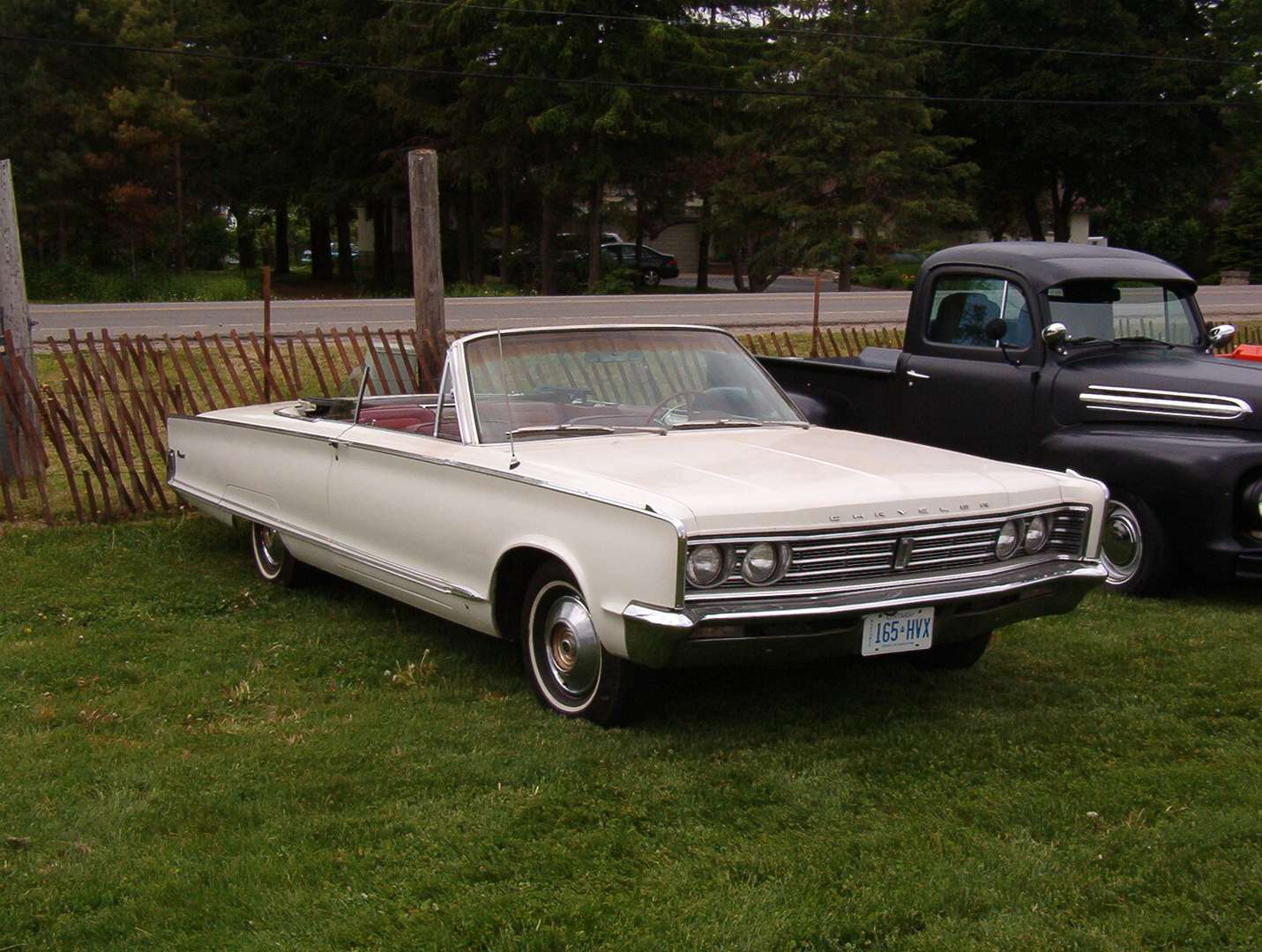Chrysler Newport #7859393