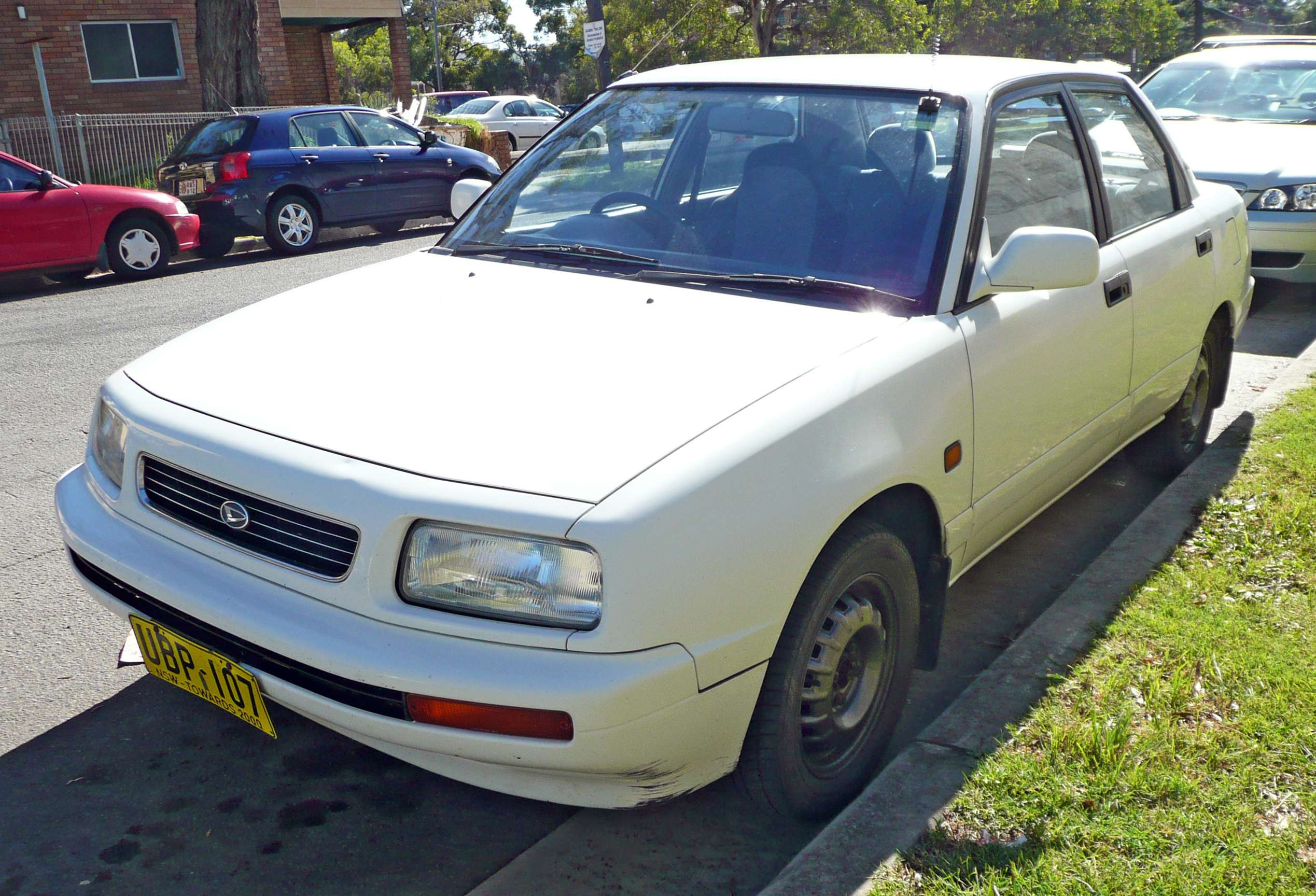 Daihatsu Applause #8626749
