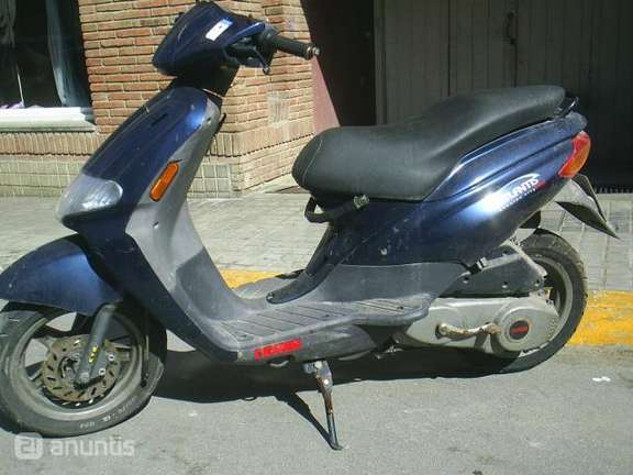 Derbi Atlantis #8914104