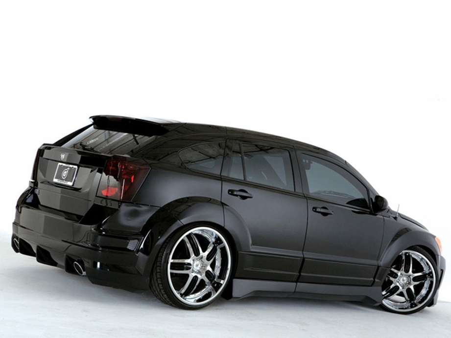 Dodge Caliber SRT4 #7979154