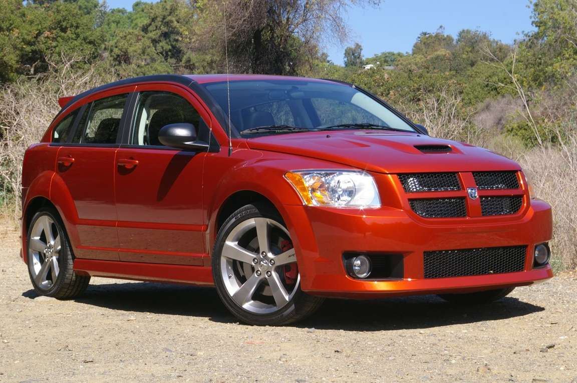 Dodge Caliber SRT4 #9680213