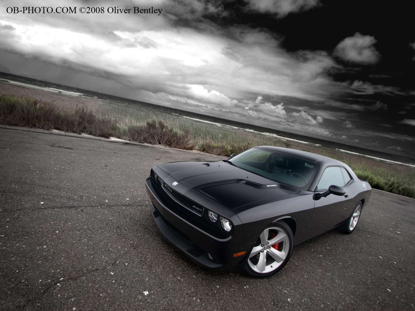 Dodge Challenger SRT #8311373
