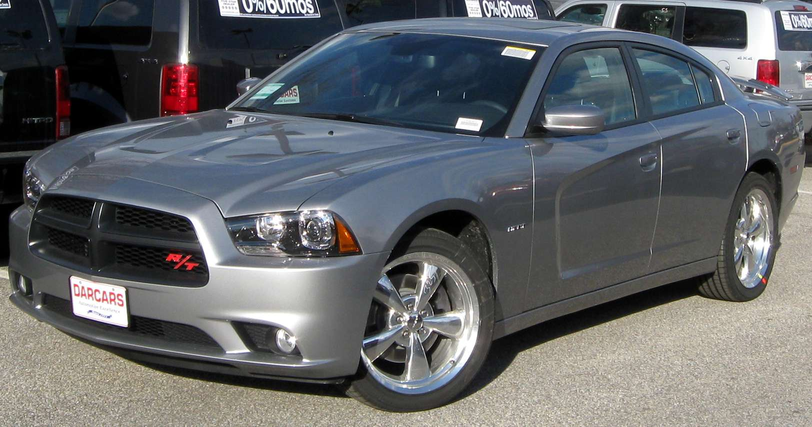 Dodge Charger #7879950
