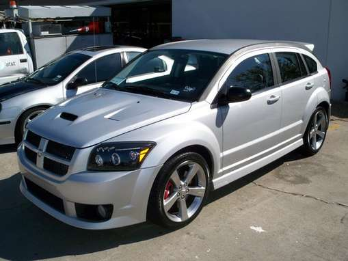 Dodge Caliber SRT4 #7238002