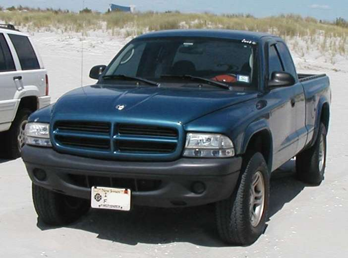 Dodge Dakota #8696516