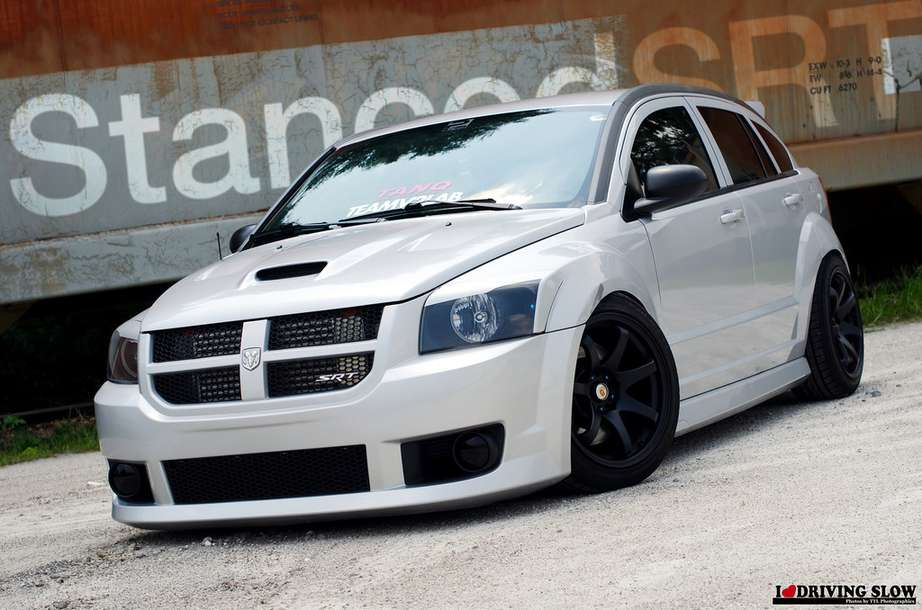 Dodge Caliber SRT4 #9699786