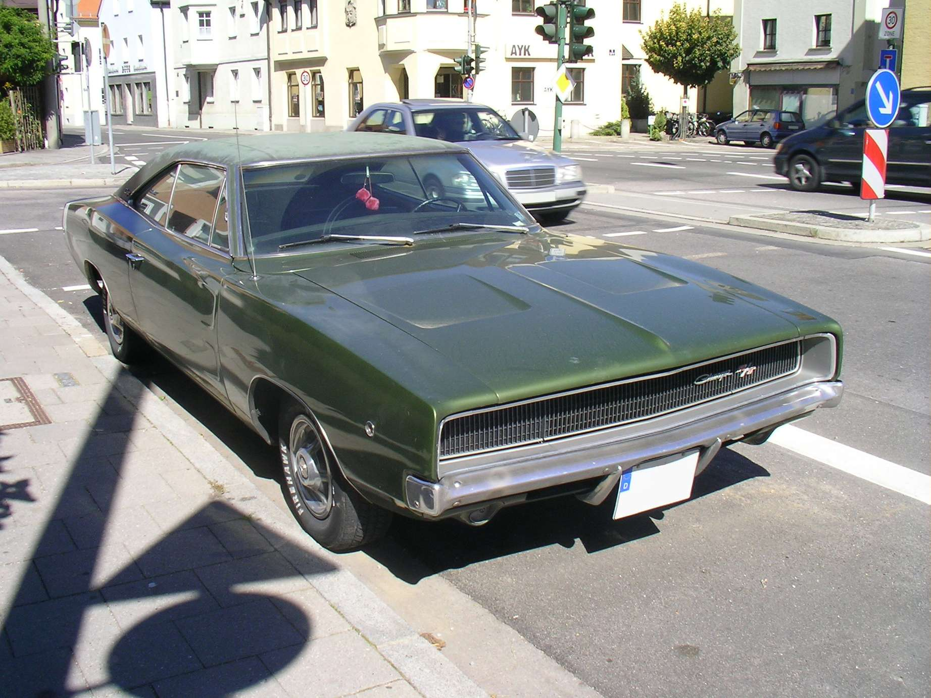 Dodge Charger RT #8015705