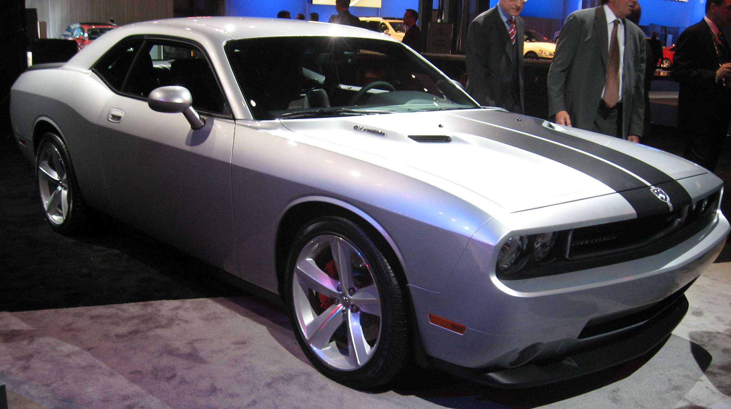 Dodge Challenger SRT #9440165