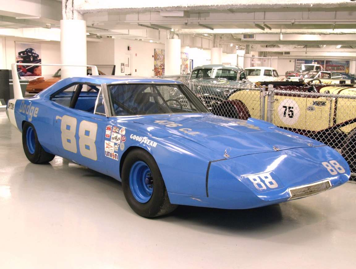 Dodge Charger Daytona #8431976