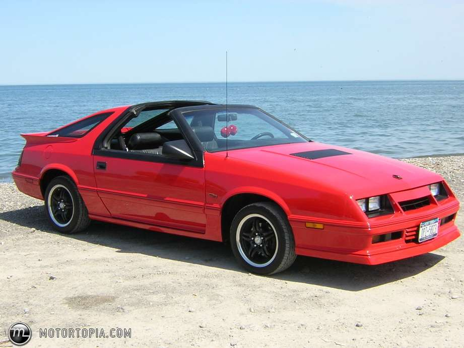 Dodge Daytona #8026947