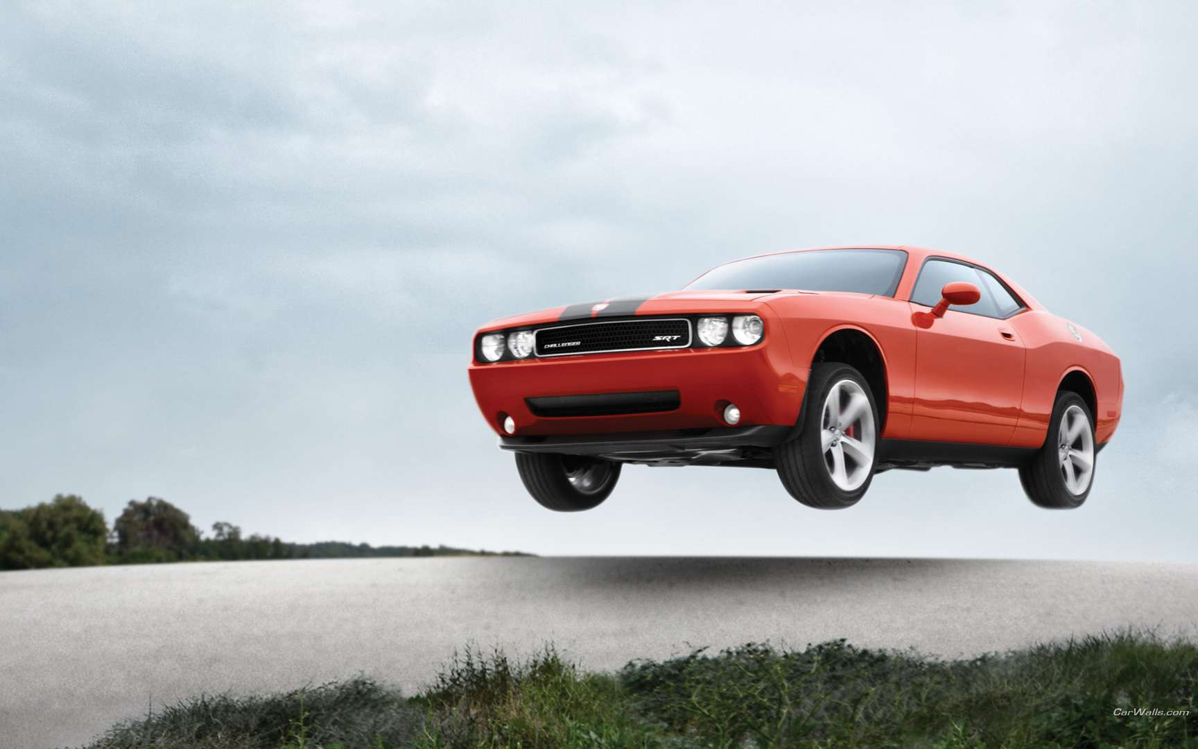 Dodge Challenger SRT #7640234