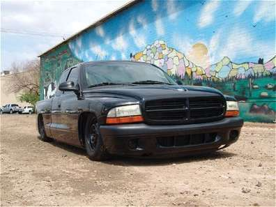 Dodge Dakota #9013536