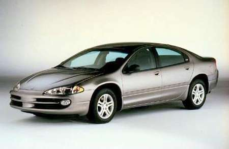 Dodge Intrepid #9937571
