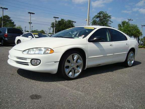 Dodge Intrepid #9069239