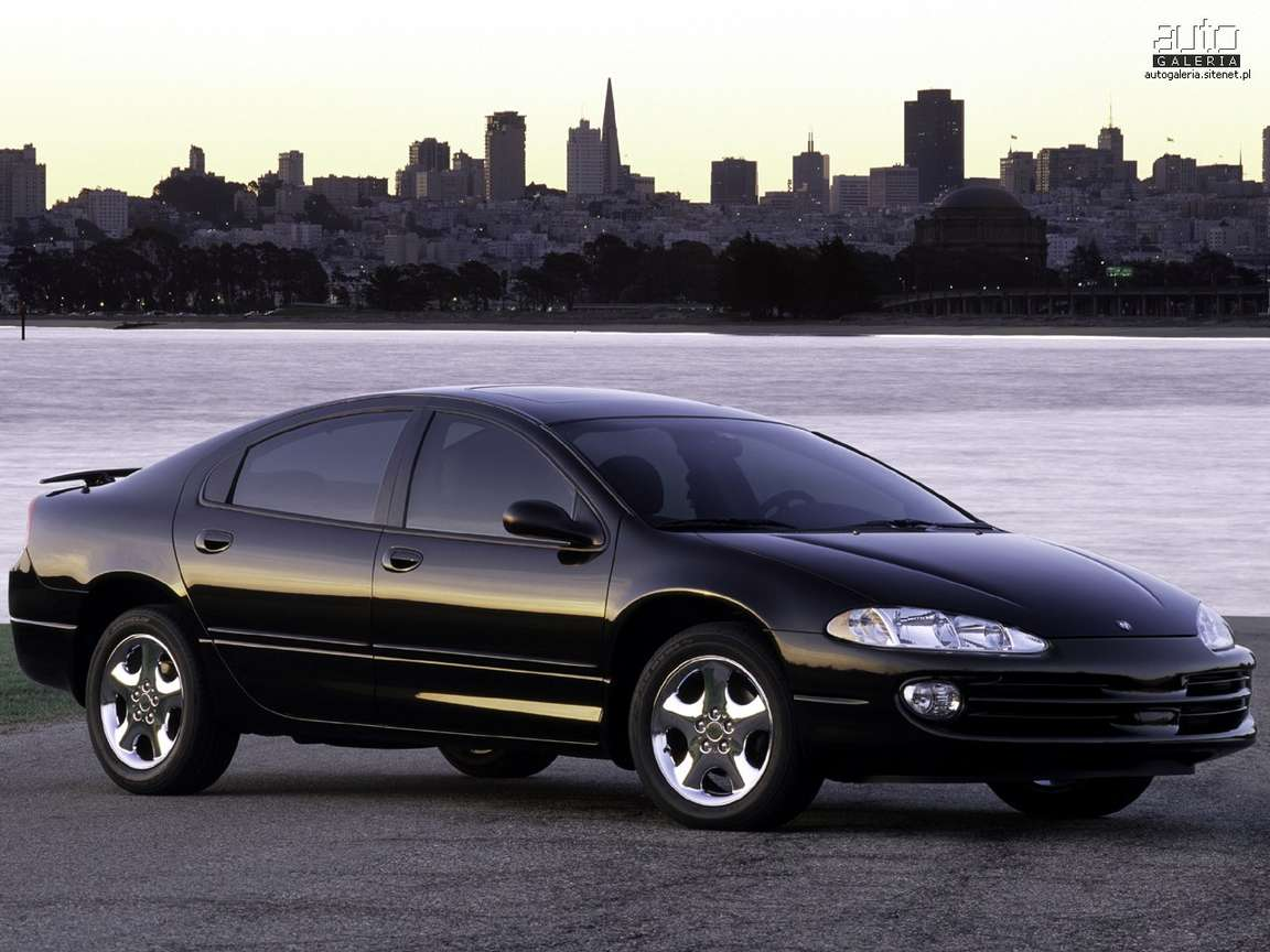 Dodge Intrepid #8171025