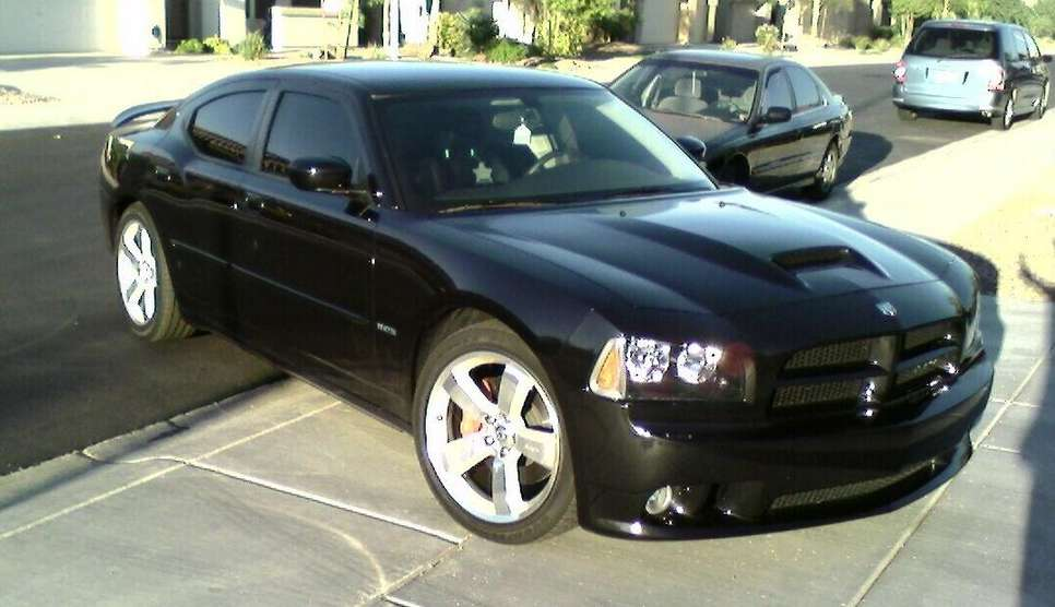 Dodge Charger #8089275