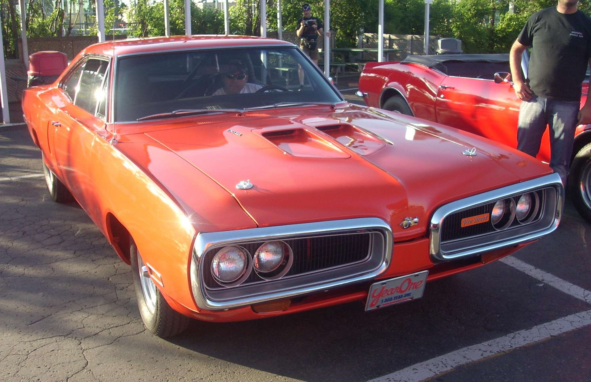 Dodge Super Bee #7126563