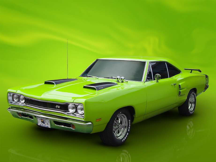Dodge Super Bee #8460273