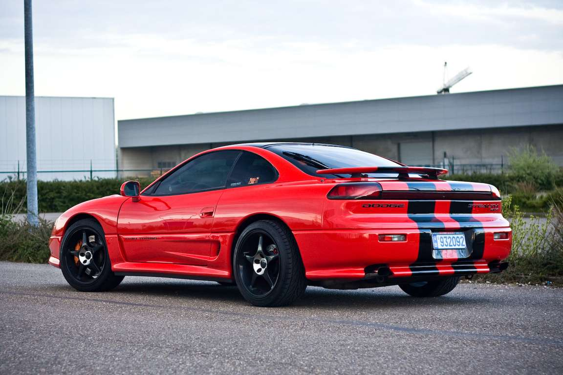 Dodge Stealth #7085003