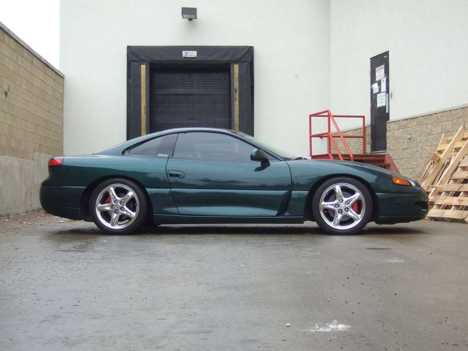 Dodge Stealth #8679896