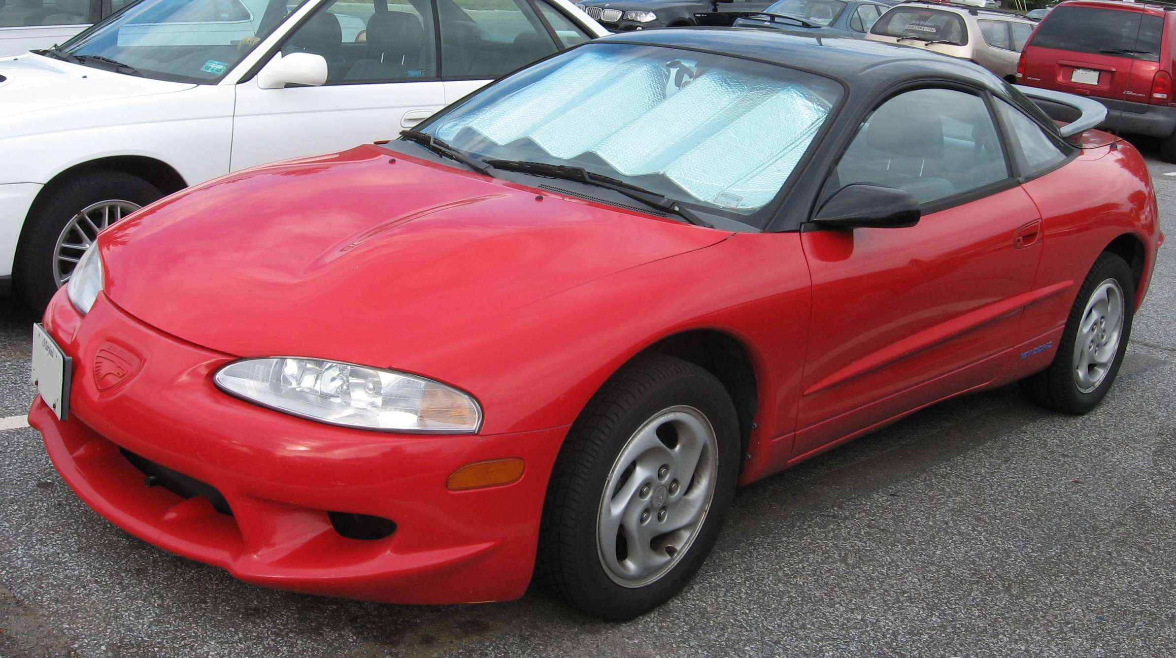 Eagle Talon #8569073