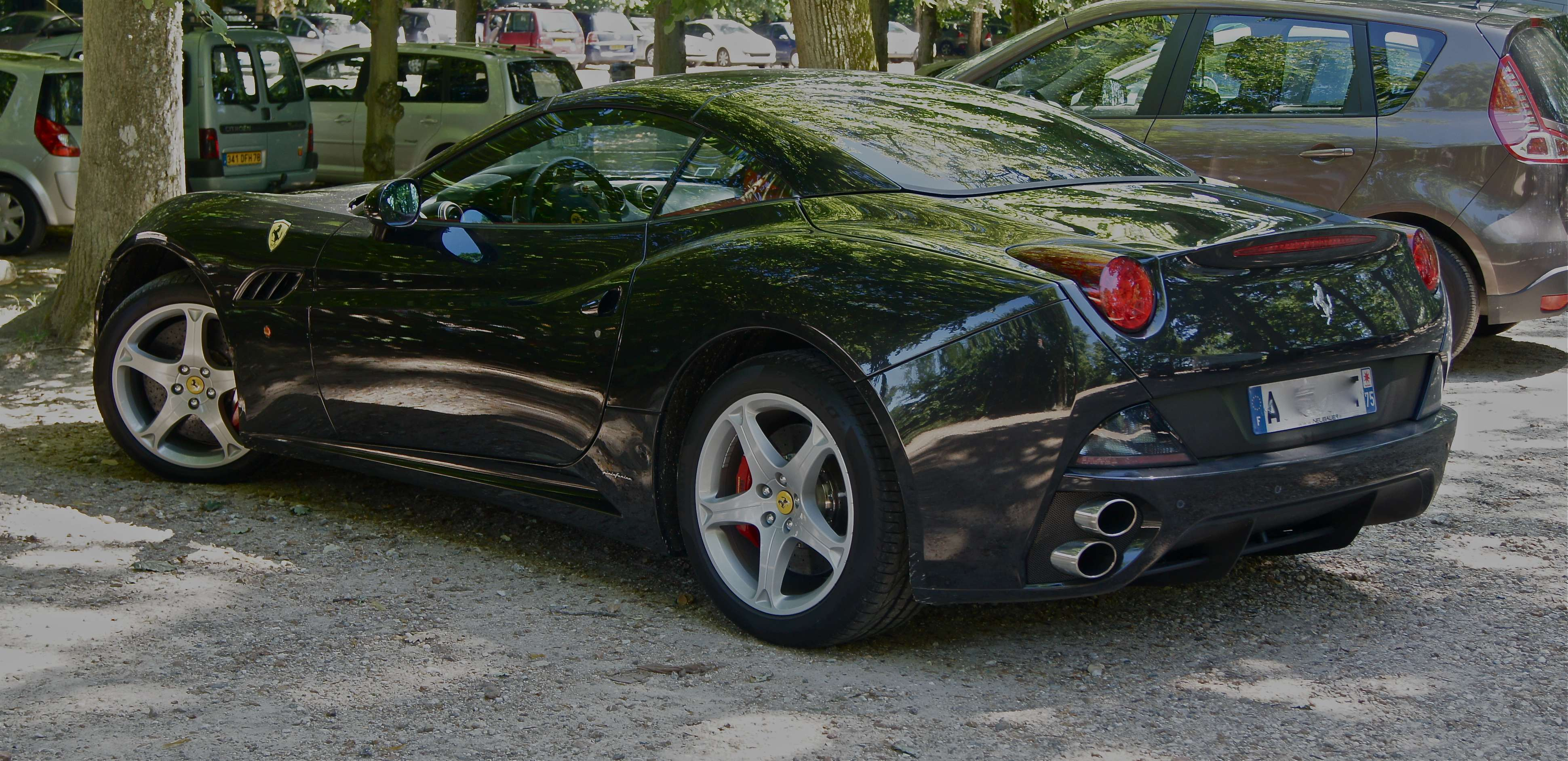 Ferrari California #9858365