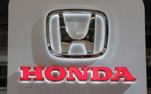 Honda recalls 2.4 million vehicles