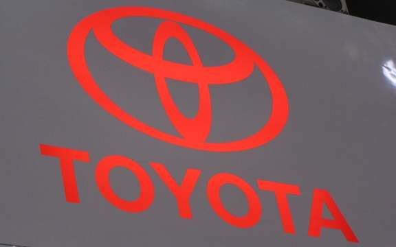 Toyota wants to create safer road environments