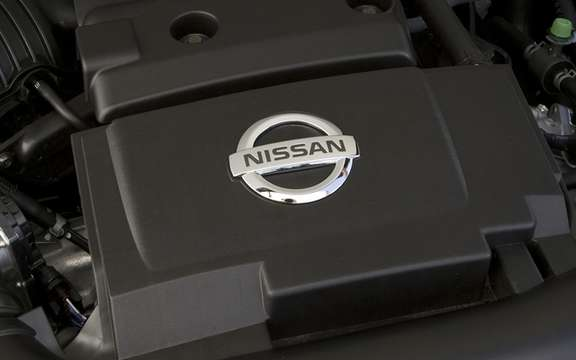 Nissan announces the launch of a new advertising campaign