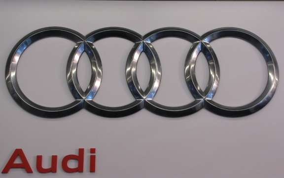 Audi could open an assembly plant in America