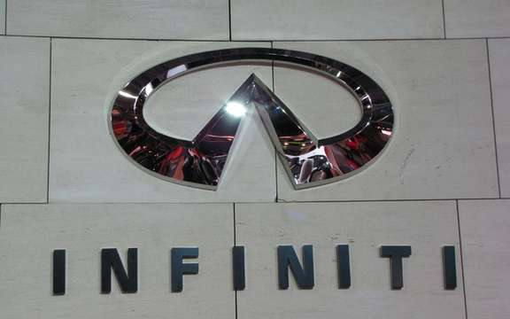 Infiniti wants to join the next generation of buyers