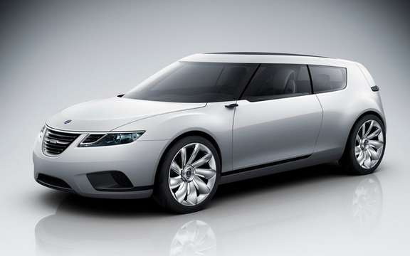 Saab 9-1, 9-6X and 9-7: Will they emerge?