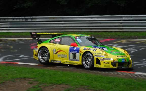 24 Hours of Nurburgring: A race more mediatic