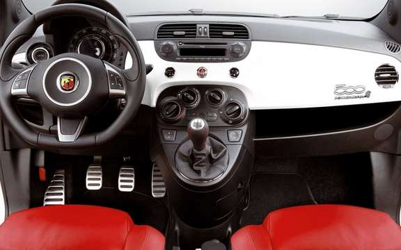 2012 Fiat 500 Abarth: To me America! picture #4