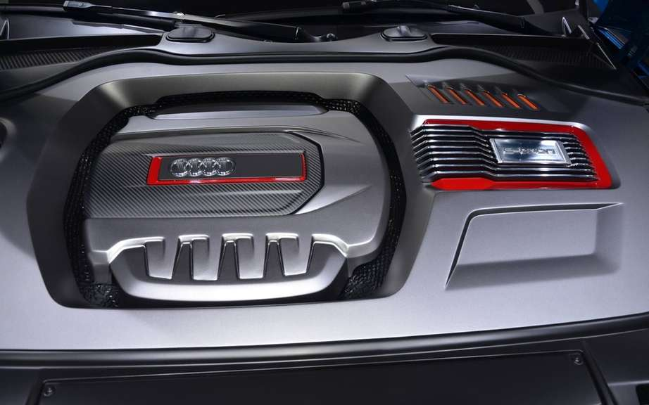 Audi TT Allroad in preparation? picture #8