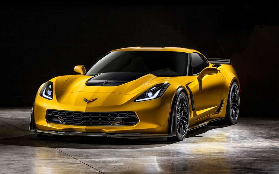 More reports for the Chevrolet Corvette picture #8