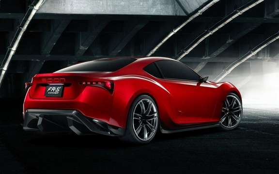 Toyota could revive the Celica name, but ... picture #2