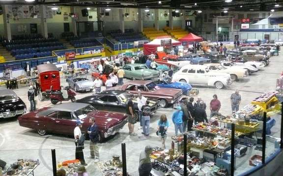 The annual flea market from VAQ is coming! picture #1