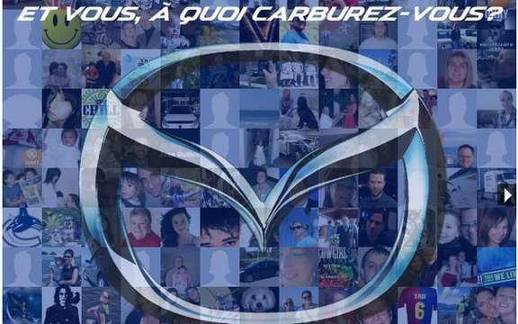 Mazda Canada Launches WHAT YOU CARBUREZ the competition