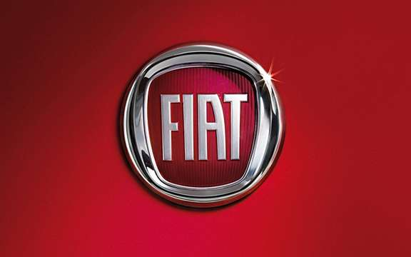 Fiat wants to buy the shares held by Canadians in Chrysler